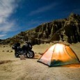 Lost on what to bring along on a motorcycle camping ride? Here's something that might help!